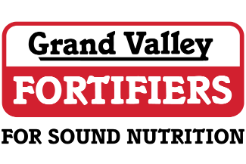Wes Farquharson, Grand Valley Fortifiers logo